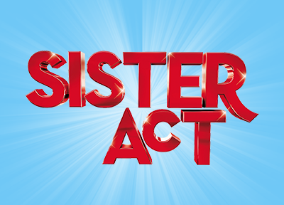 Sister Act marketing project holder image
